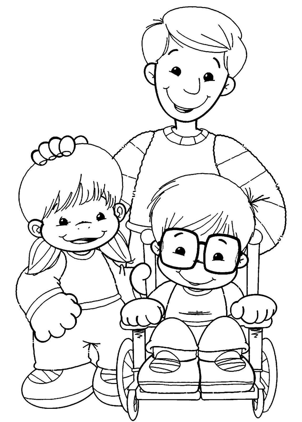 Dibujos De Los Derechos De Los Ninos In 2020