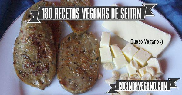 Recetario vegano con 5391 recetas veganas. Cocina vegana sin carne, sin huevo, sin leche, sin lactosa, sin gluten, sin azúcar, para celiacos, para alergias, intolerancias...