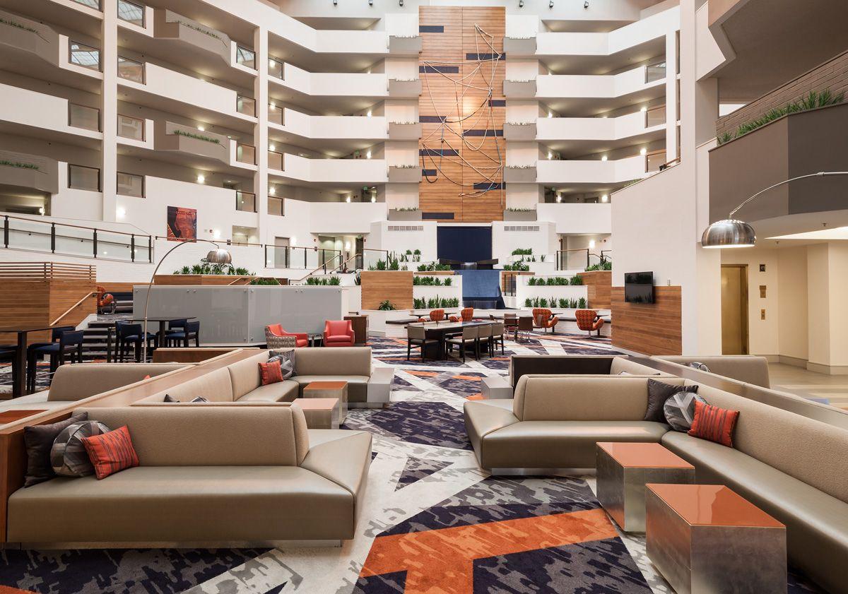 Degen Degen Hospitality Hotel Lobby Design Lobby Seating Interior Architecture Design