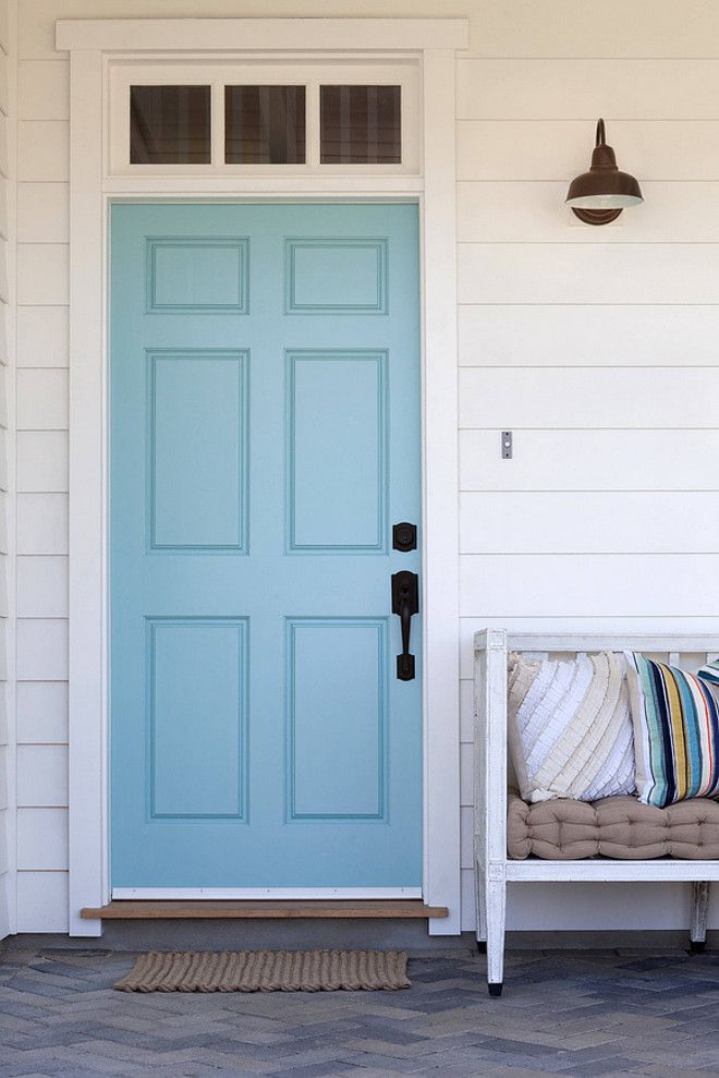 Best 25 Door Paint Colors Ideas On Pinterest Door Paint