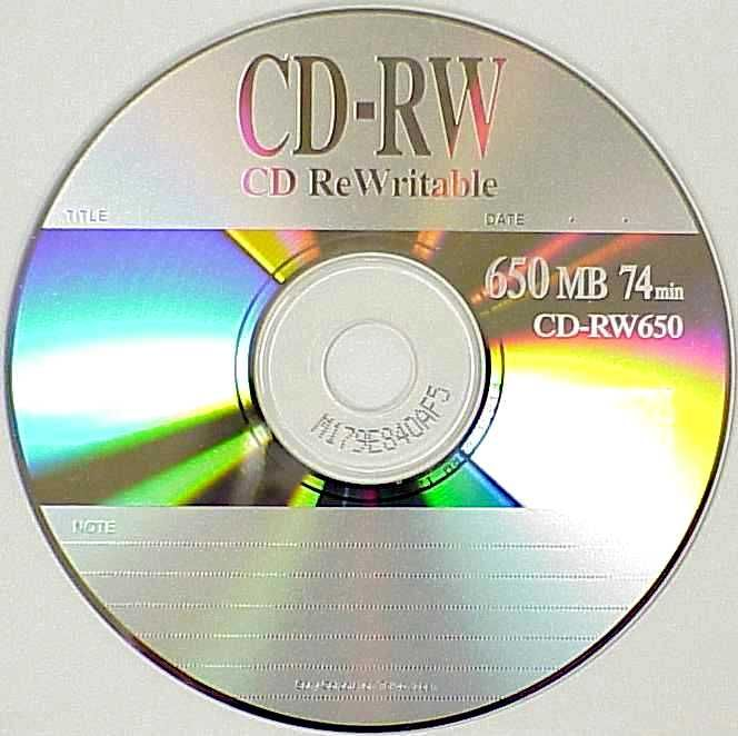 a cd rw compact disc rewritable is a erasable multisession disc you must have optical disc. Black Bedroom Furniture Sets. Home Design Ideas
