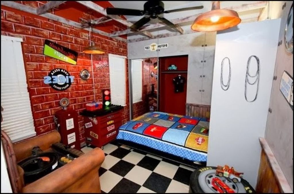 Superbe Car Themed Bedroom Ideas For Boys With Furniture Sets House Theme Bedrooms