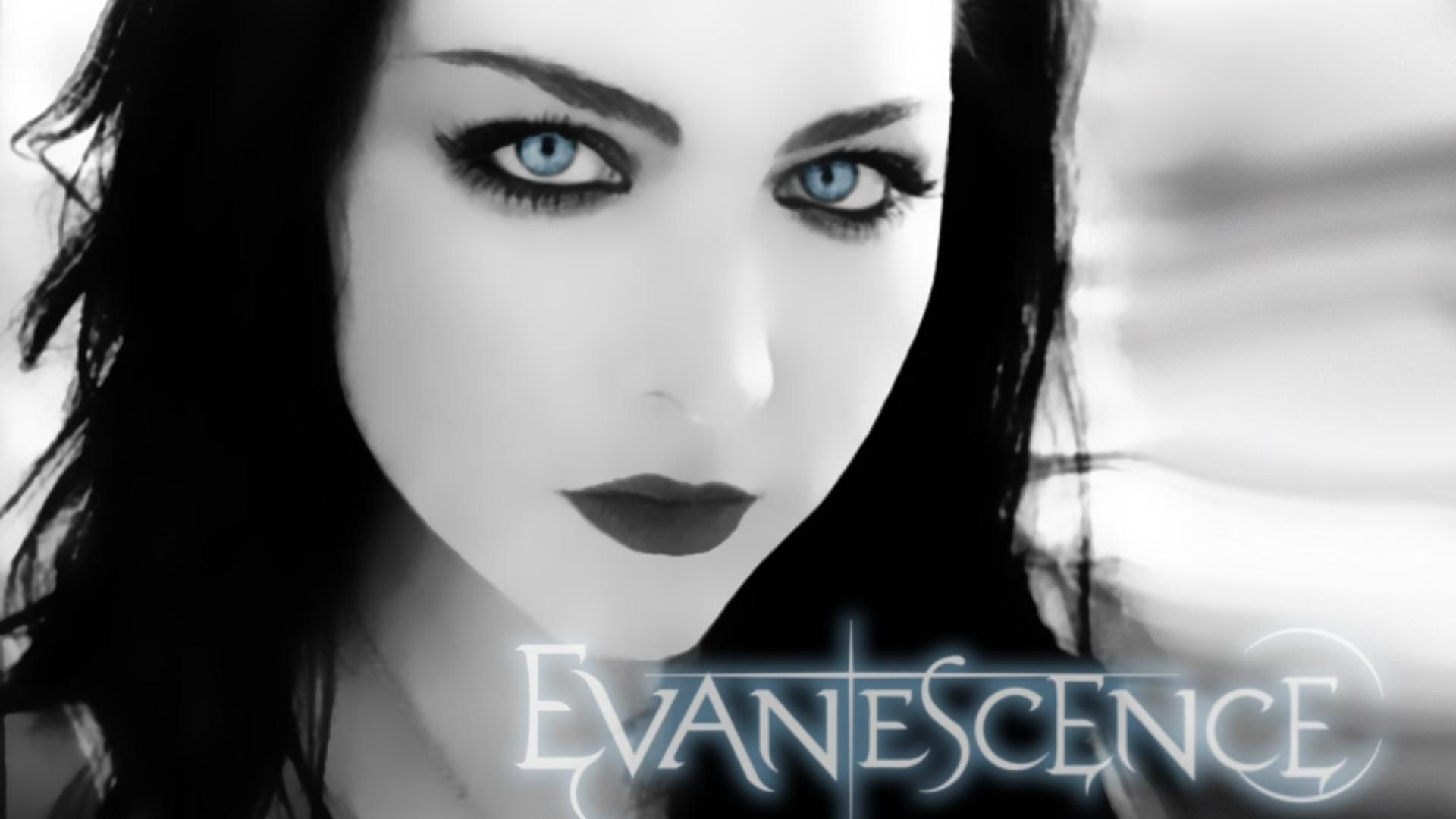 Amazing Evanescence Wallpapers High Definition