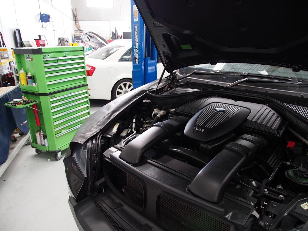 Auto Parts Store Perth WA European Prestige Auto Service