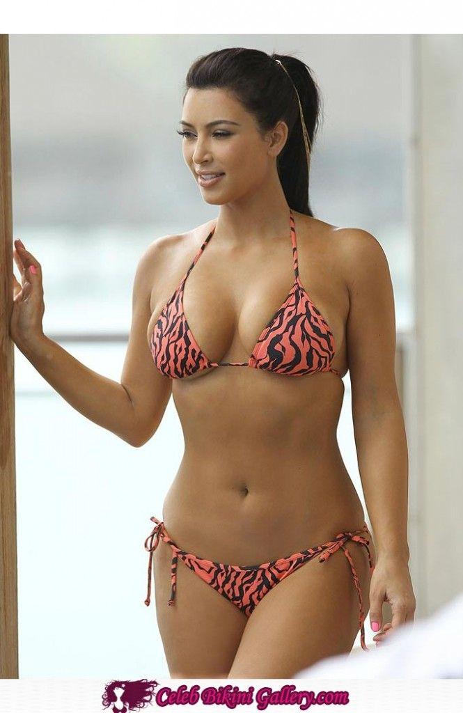 Bikini that kim kardashian wears