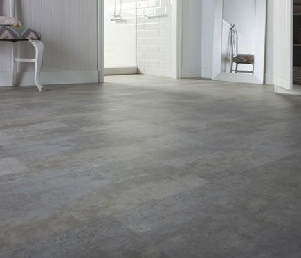 Loseta adhesiva 30 48 x 60 96 cm artens stone light grey for Terrazas economicas