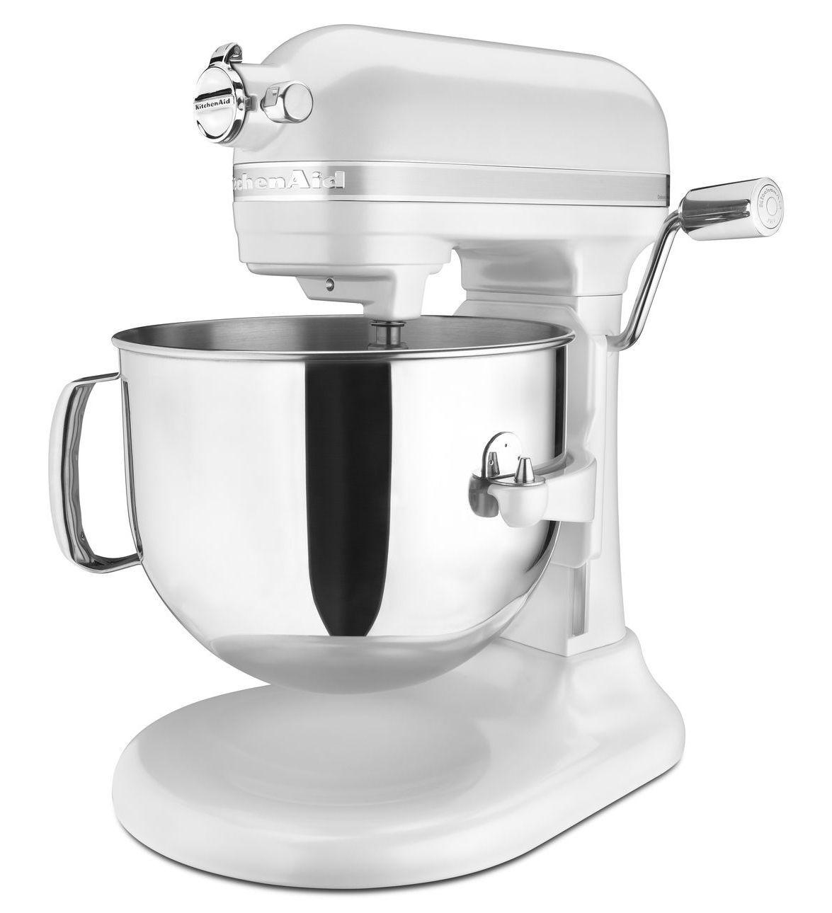 KitchenAid® Pro Line® Series 7-Qt Bowl Lift Stand Mixer (KSM7586PCA ...