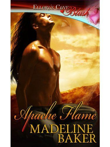 Apache erotic story