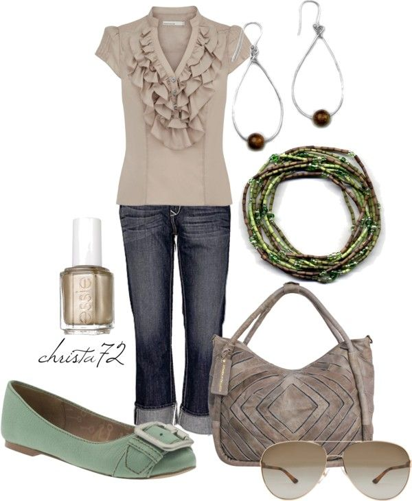 """The Leakey Collection"" by christa72 on Polyvore"