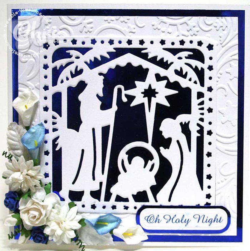 """The Nativity""""..."""