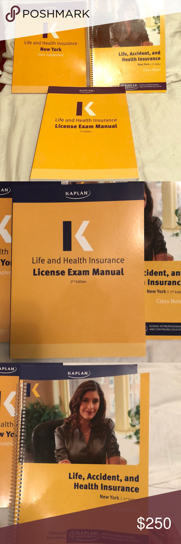 License Exam Manual Package Life And Health Insurance Exam Manual