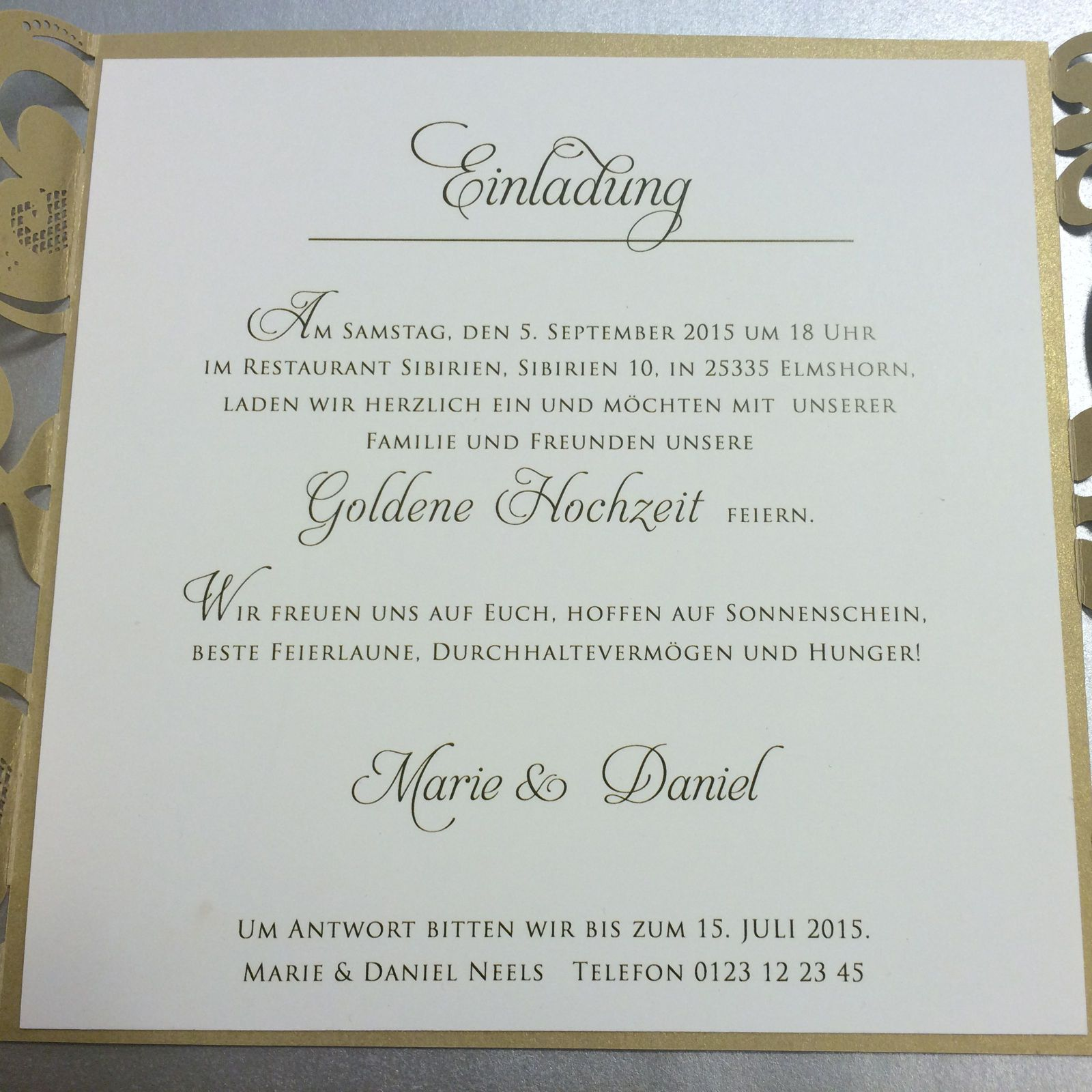 Einladungskarten Hochzeit Einladungskarten Hochzeit Online Einladungskarten Onlin Einladung Goldene Hochzeit Einladungen Hochzeit Einladung Hochzeit Text