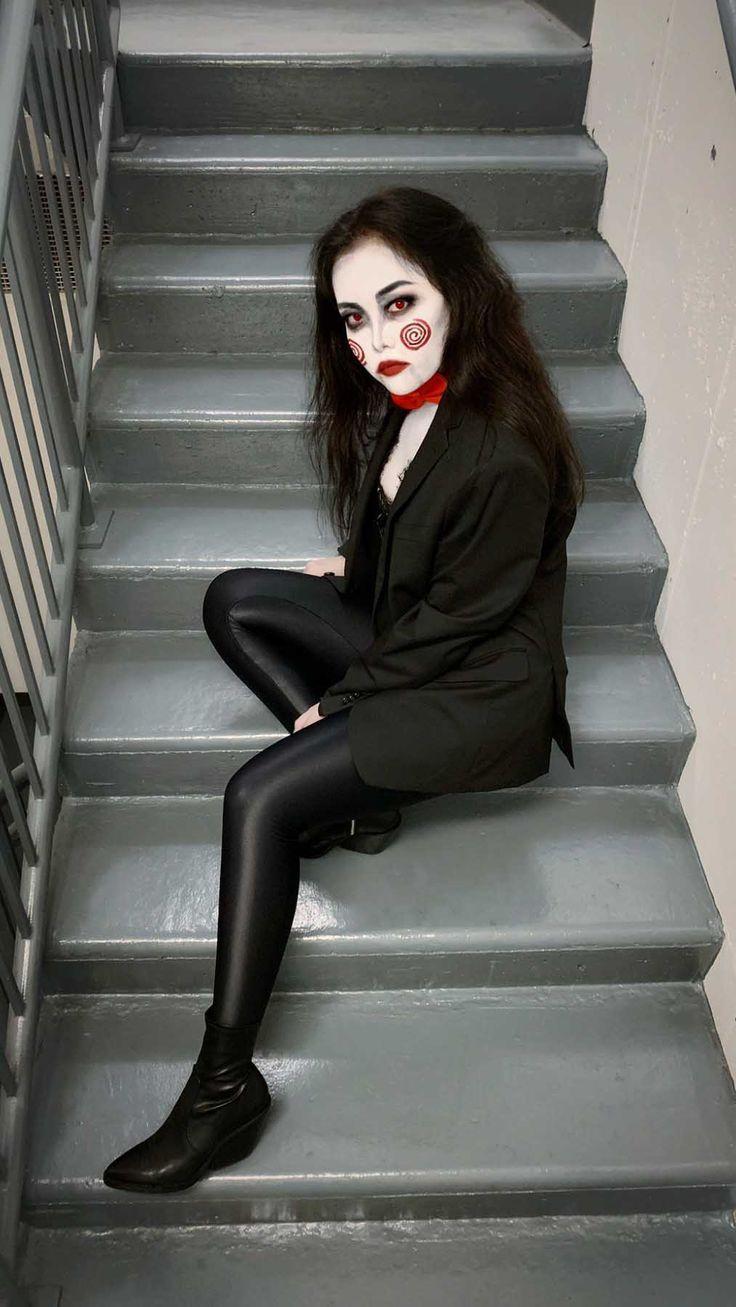 mamp;mcostumediy in 2020 Quick easy halloween costumes