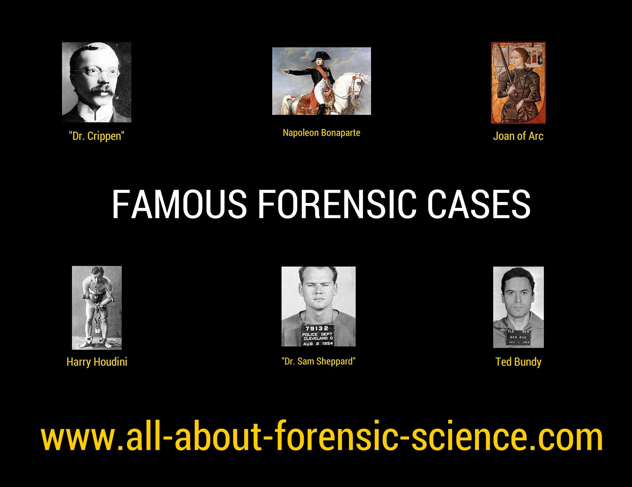 Famous Forensics Click On Image Or Go Here Gt L