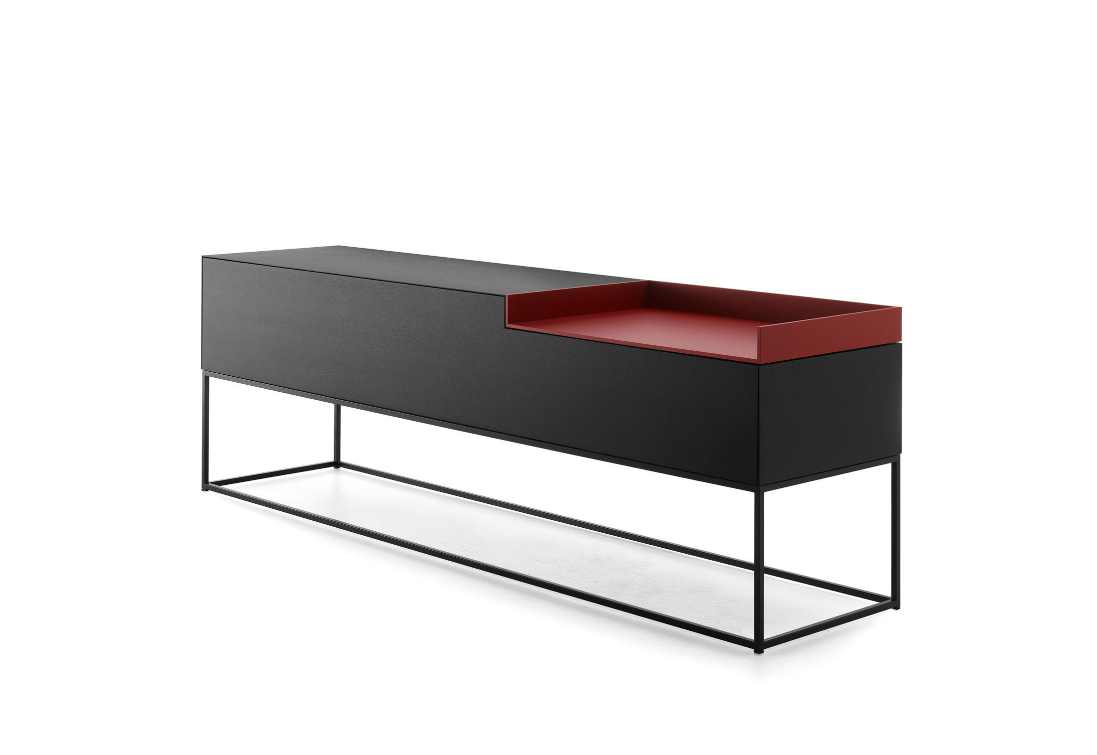 mdf italia inmotion sideboard consola pinterest dise o muebles aparadores y hogar. Black Bedroom Furniture Sets. Home Design Ideas