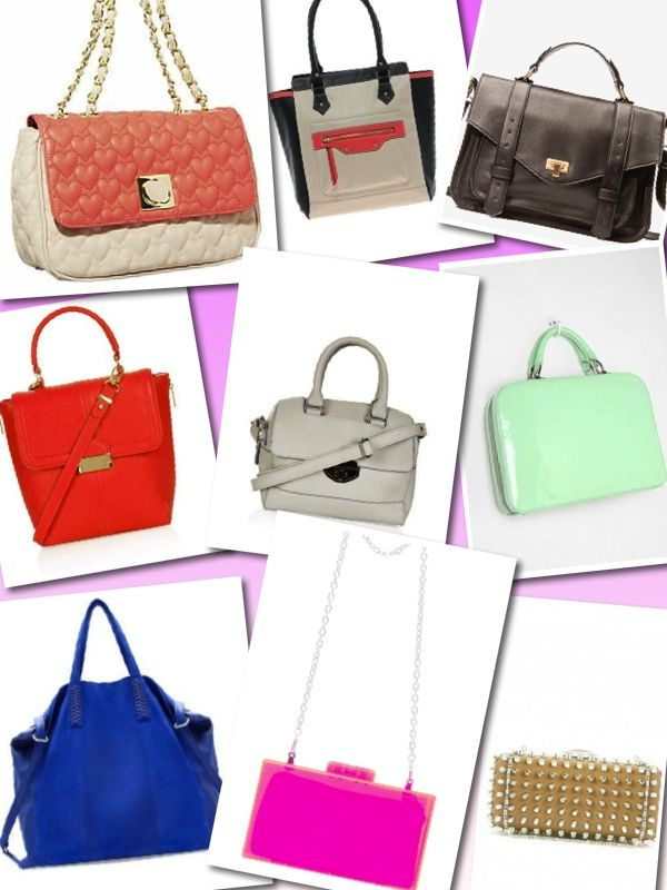 Shopping for a new handbag? Check out these 9 fab finds for under $100!   http://www.creativelyyoursbyro.com/2013/04/budget-beauty-9-handbags-for-spring.html