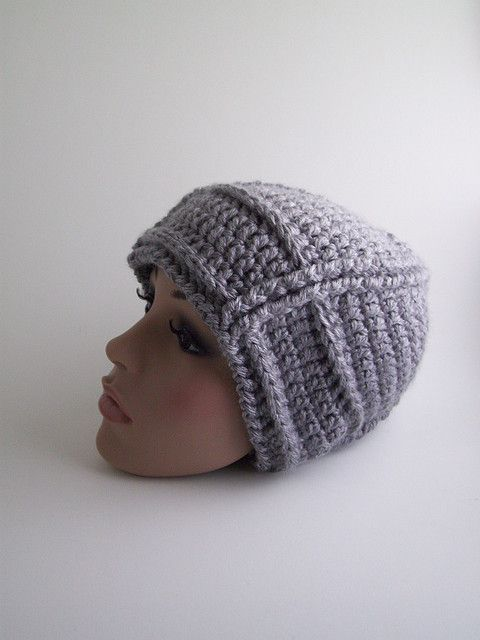 Bella Swan La Push Free Crochet Hat Pattern from Twilight | Häkeln