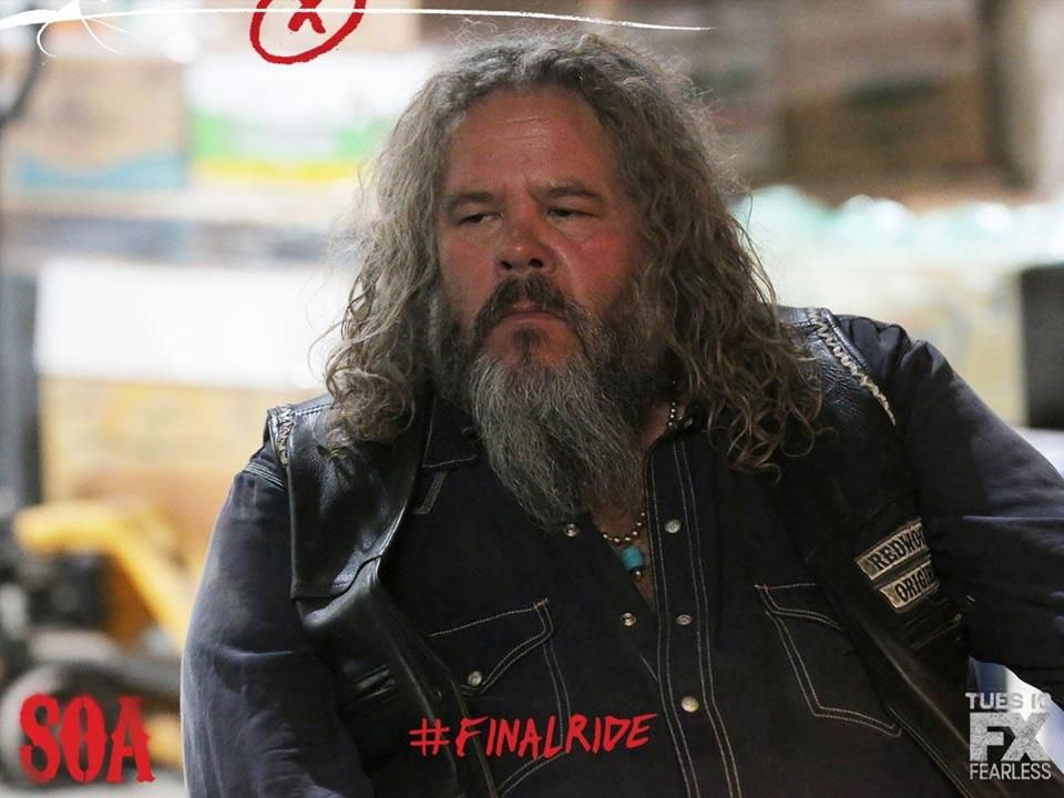 Pin By Jessie R On Soa Sons Of Anarchy Mark Boone Junior Bobby Munson