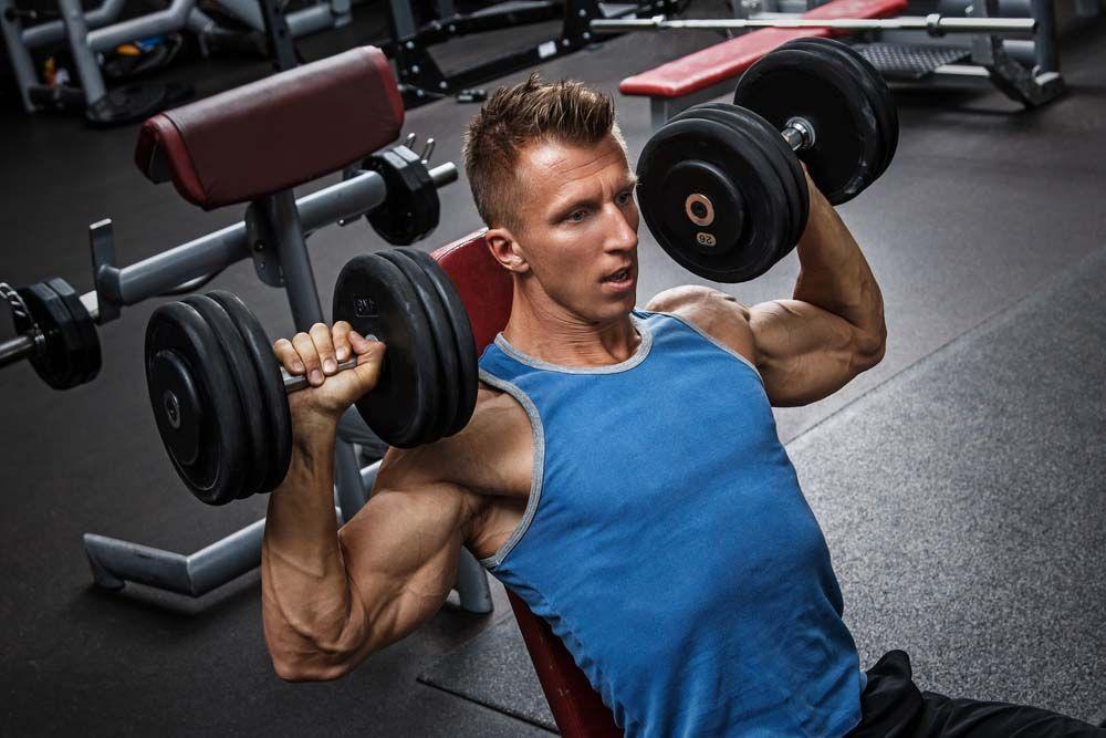 Épinglé sur Fitness et musculation