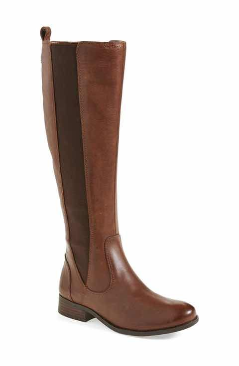 5682b50b4d6 Jessica Simpson  Radforde  Riding Boot (Women)(Wide Calf)