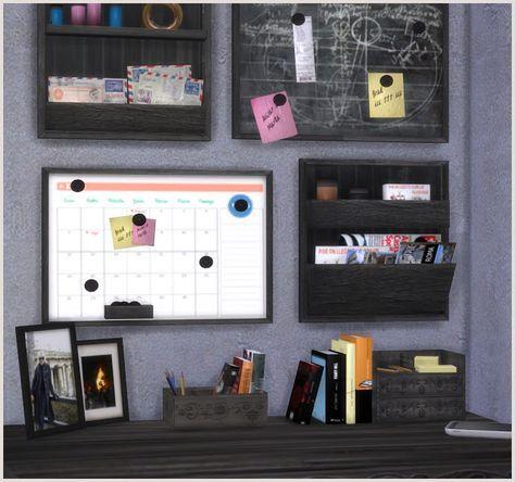 Sims 4. Ibiza Office. – pqSim4 More