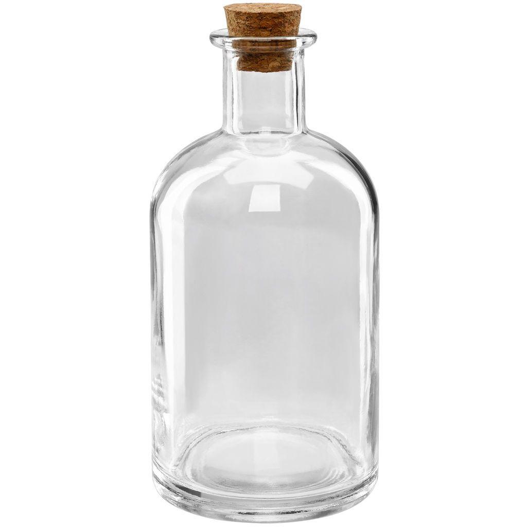 Mini Gl Bottle With Cork By Ashland