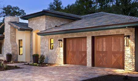 """The Canyon Ridge was named one of the year's """"Hot 50 Products"""" by GreenBuilder magazine in its annual list of innovative, high performance, eco-friendly residential building products."""