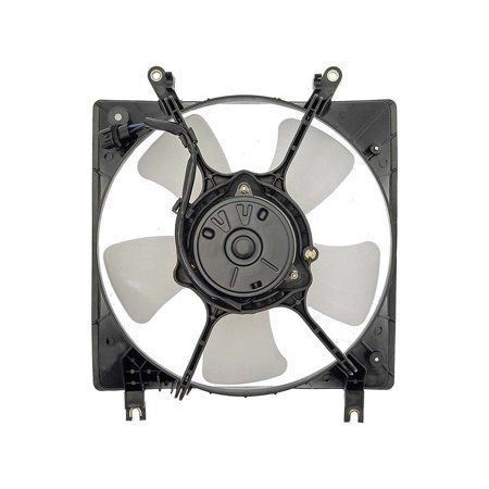 A//C Condenser Fan Assembly-Air Conditioning Fan Assembly Dorman 620-303