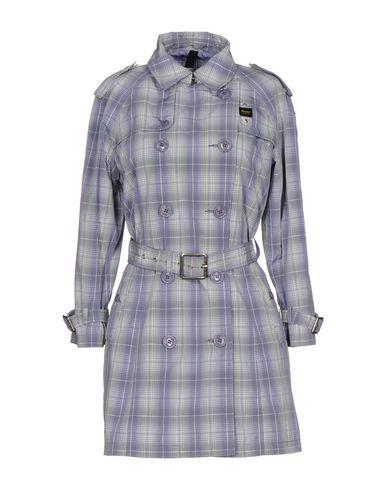 BLAUER Women's Overcoat Lilac M INT