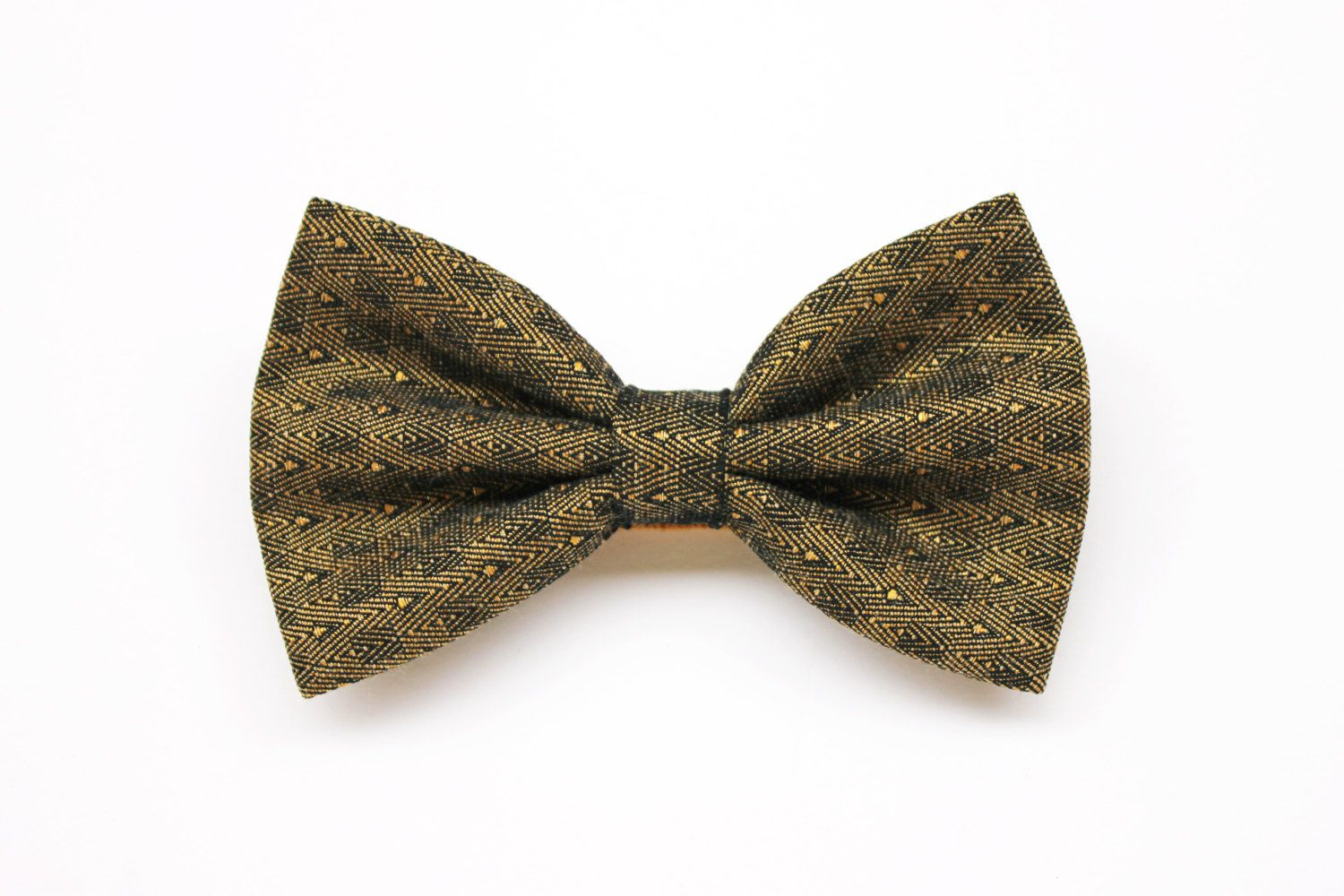 Gold Bronze Bow Tie Vintage Bow Tie For Men Weddings Gold Accessories Gold Bow Tie For The Groom Tie Elegant Gold In Vintage Bow Tie Mens Bow Ties Gold Bow Tie