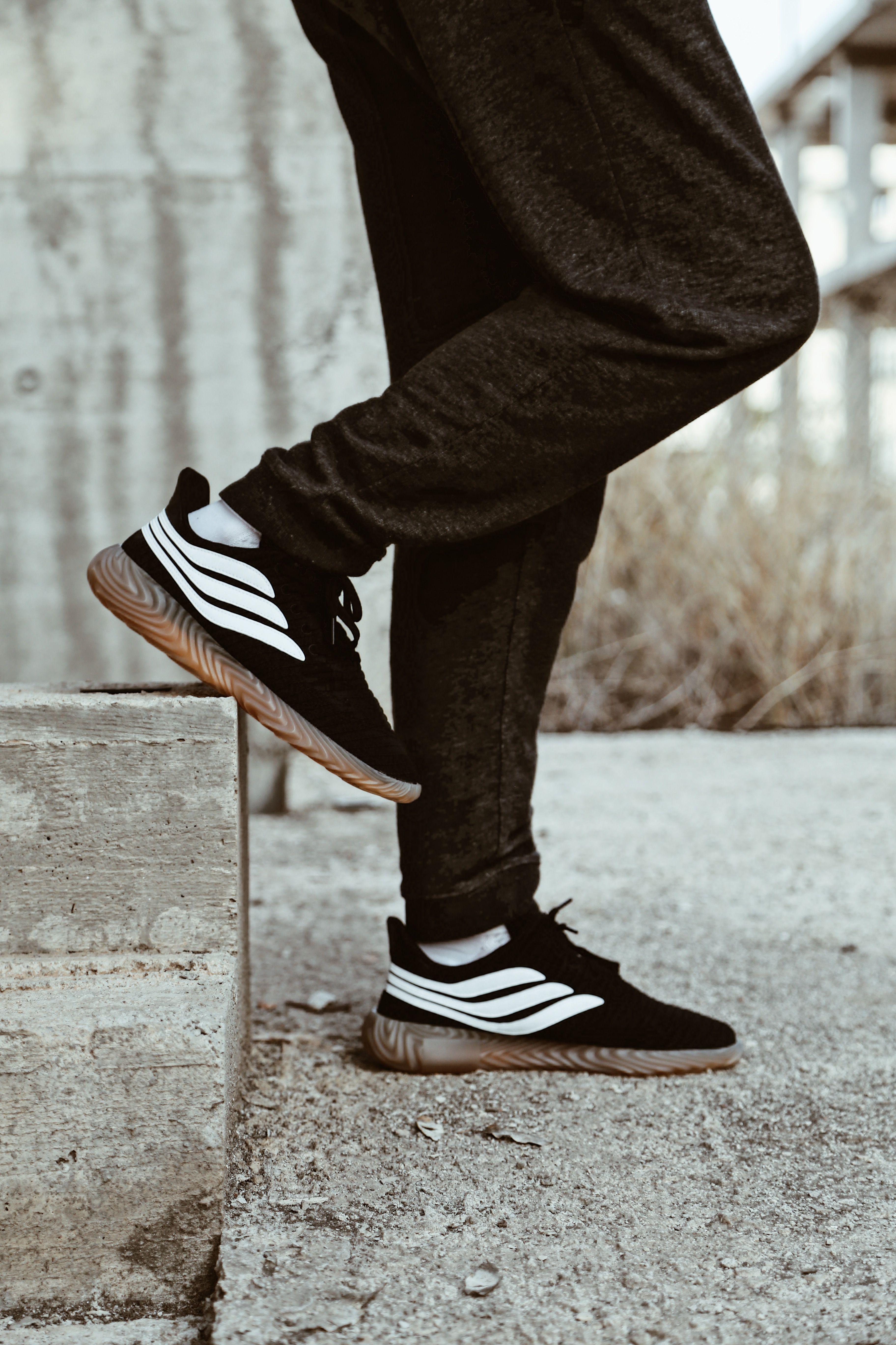 zapatilla hombre adidas sobakov