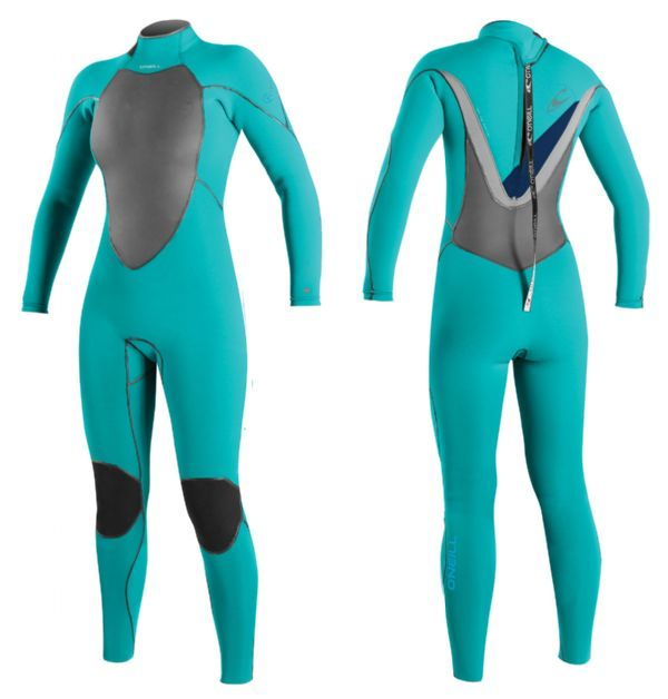 e3a16d45f15 O´Neill Psycho 3 Ladies 5 3mm Winter Wetsuit