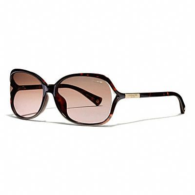 4b458947bc5c Coach Sunglasses   Shop Coach designer sunglasses for women ...