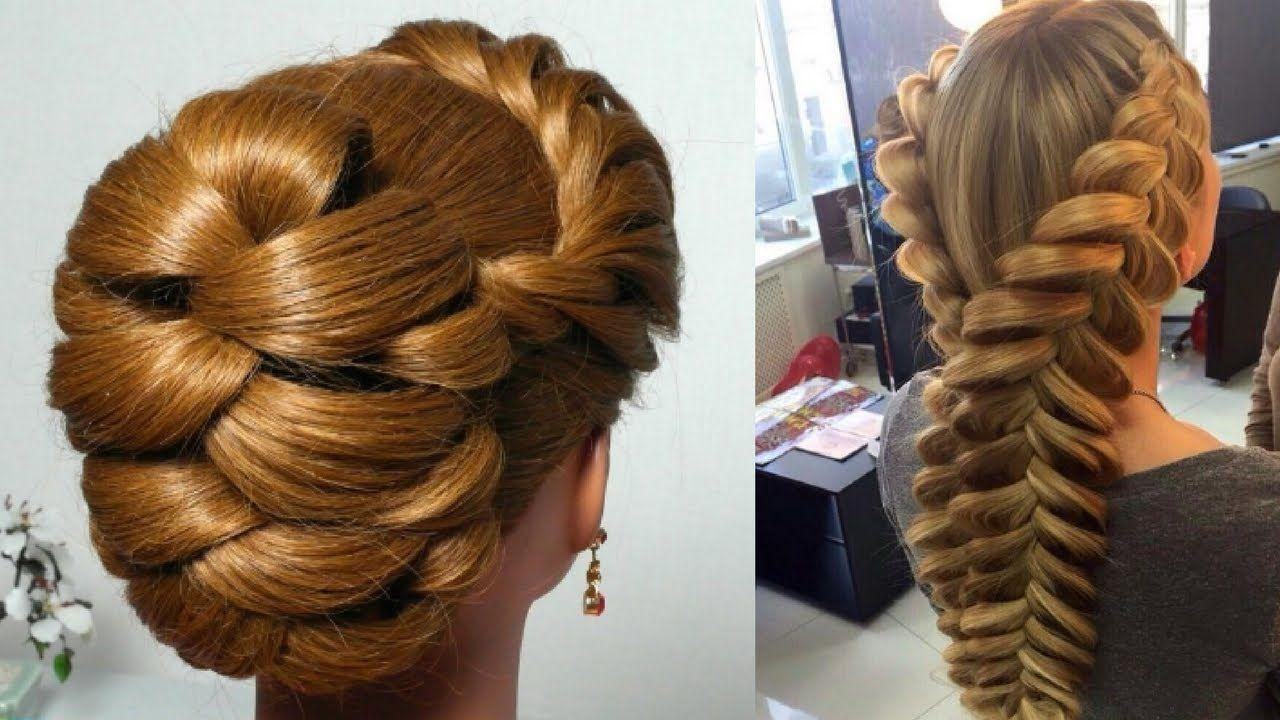 Pin By Amazing Diy Makeup On Hairstyles Pinterest Beautiful Braids