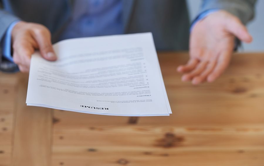 Get Your Resume Organized - Nelson Jobs Do your qualifications - resume requirements