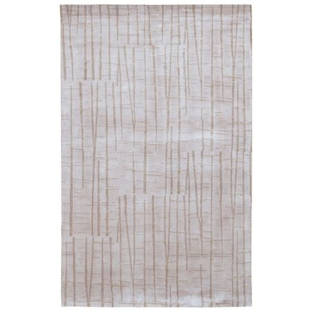 I pinned this Bamboo Rug from the Neutral Territory event at Joss and Main!