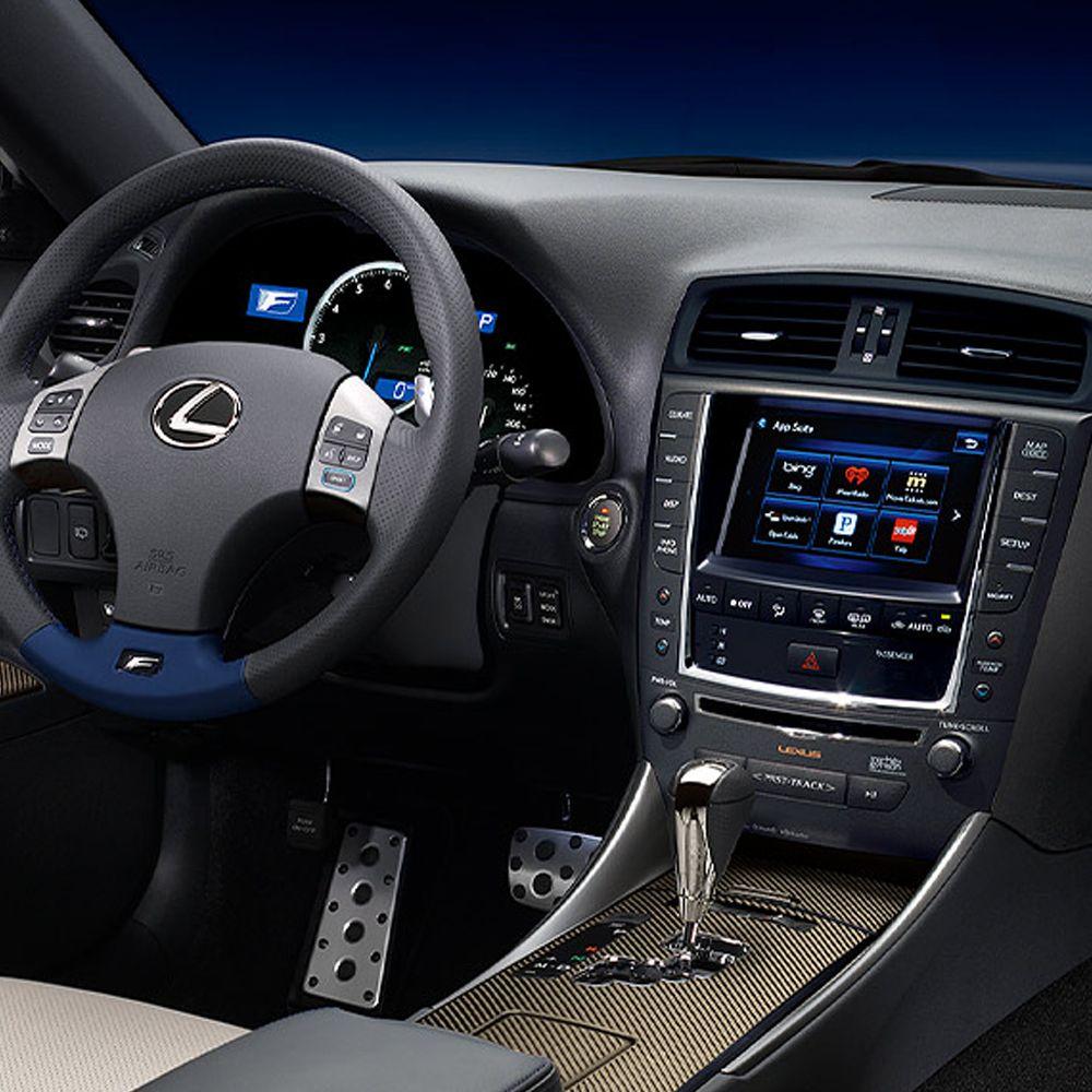 Lexus ISF Lexus models, Lexus dealer