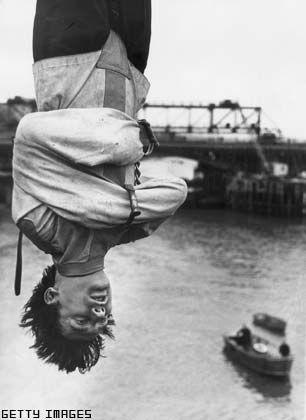 Houdini | History ◊ Houdini | Pinterest