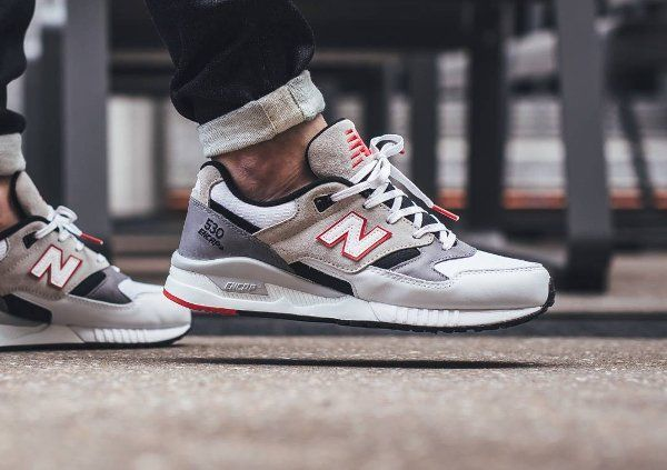 New Balance M530LM Elite Edition 'White/Grey/Grey' post image