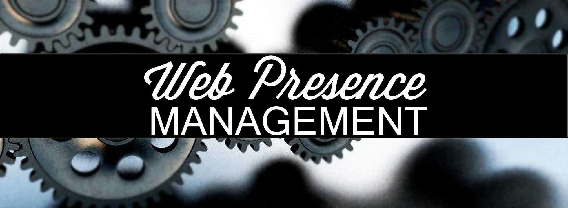 Essential Information on Web Presence Management # WebPresenceManagement  http://www.thewebhandlers.com/web-presence-management-essential/