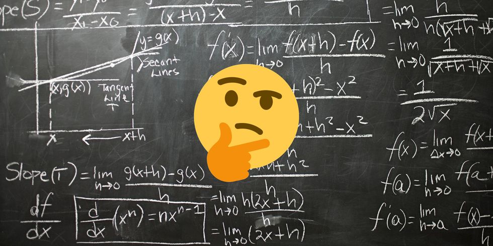 The 10 Hardest Math Problems That Remain Unsolved Math
