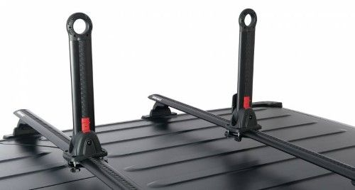 Rhino Rack Nautic Stack Kayak Carrier S520 Kayaking Kayak Rack Car Roof Racks