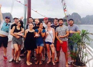 Halong Bay Full đảo ngày và Tour Cave từ Hà Nội