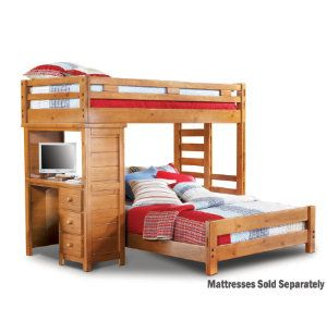 649 99 Twin Loft Bed With Desk Bunk Bed Designs Bunk Bed With Desk Kids Bunk Beds