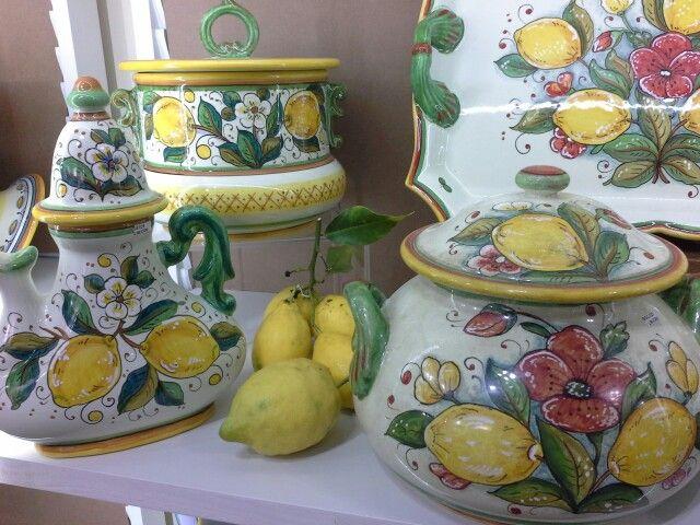 Our  lemons  at Homi 2016