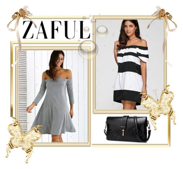 """""""Zaful II - 6"""" by red-rose-girl ❤ liked on Polyvore"""