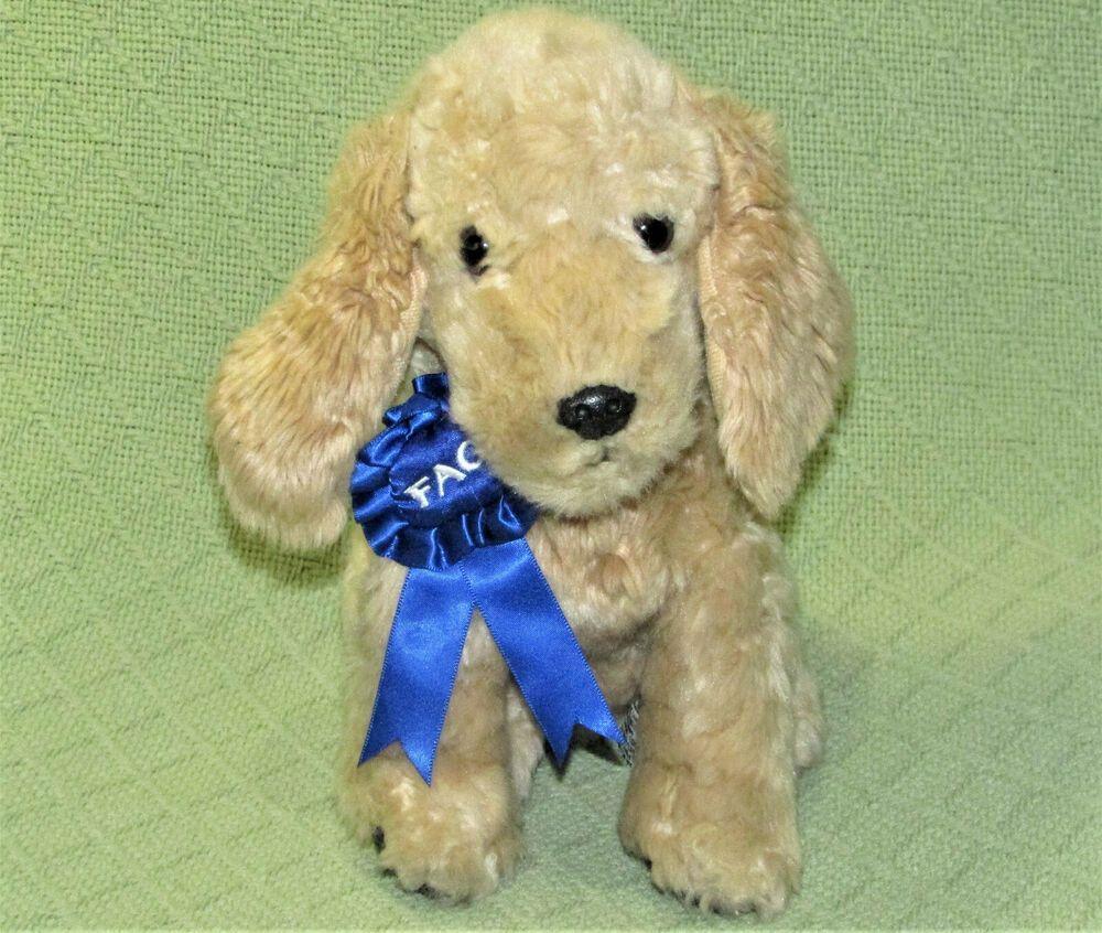 10 Fao Schwarz Blue Ribbon Labrador Retriever Puppy Dog Plush Stuffed Animal Schwarz In 2020 Plush Stuffed Animals Labrador Retriever Puppies Dogs And Puppies