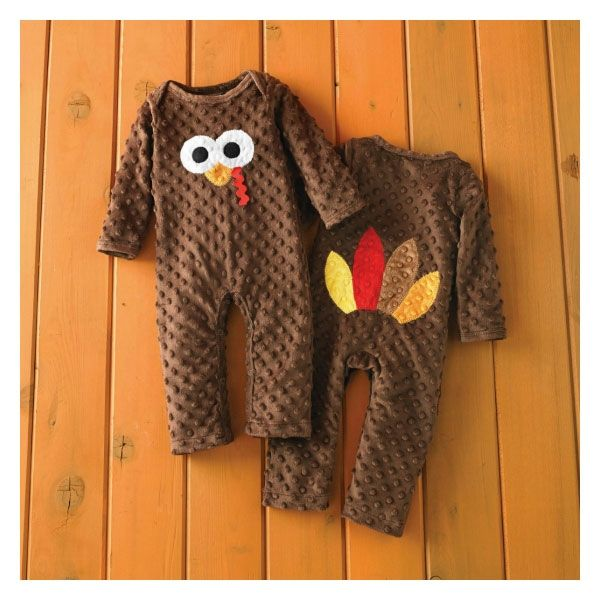 12 Must-See Thanksgiving Outfits