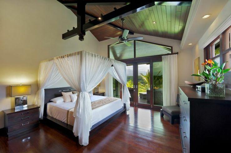 Vacances Hawaii extraordinaires dans la Kai Vista villa de luxe | LA ...