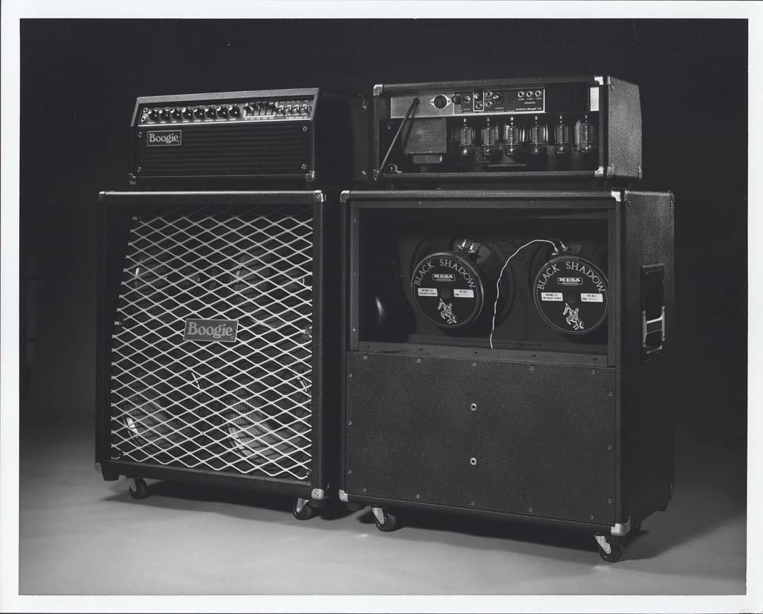 The Mark II Coliseum And Half Back Cabs This Behemoth Could Be Ordered With All Classic Options Offered A Power Switch